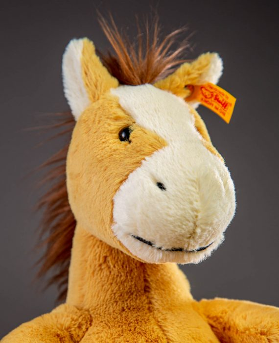Hippity Horse Soft Toy Cuddly - Send a Cuddly