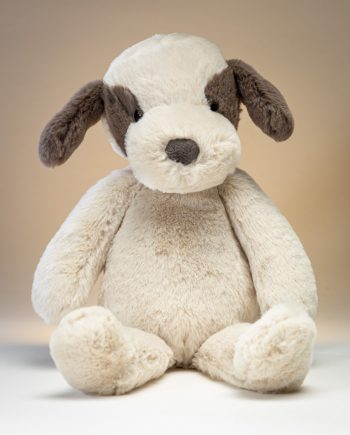 Jellycat Barnaby Pup Soft Toy - Send a Cuddly