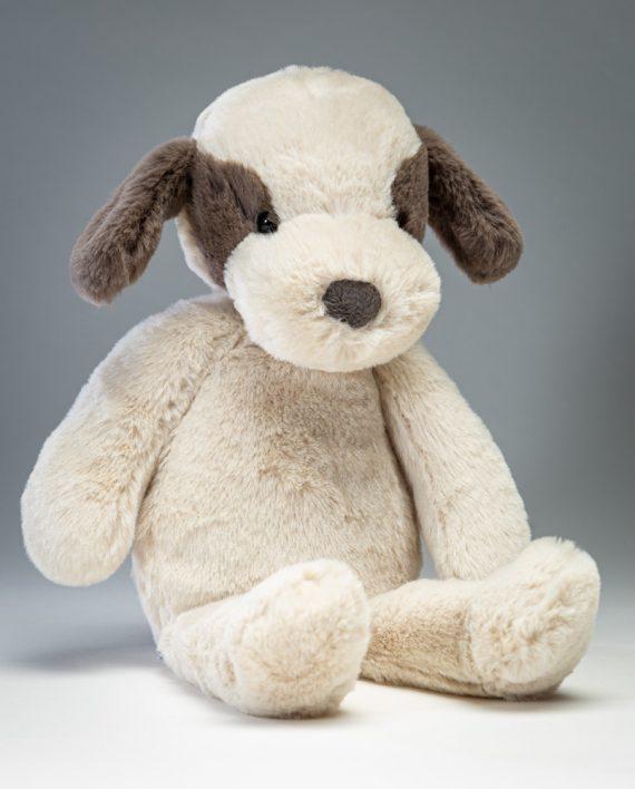 Jellycat Barnaby Pup Soft Toy - Send a Cuddly