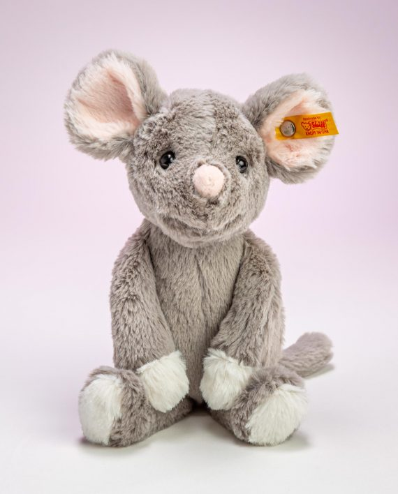 Mia Mouse Soft Toy Gift - Send a Cuddly