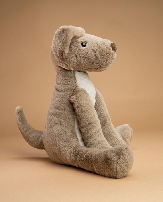 Jellycat Mac Pup Soft Toy Gift - Send a Cuddly