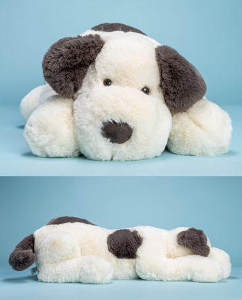 Jellycat Dashing Dog Soft Toy - Send a Cuddly