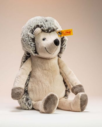 Steiff Hedgy Hedgehog Soft Toy Gift - Send A Cuddly