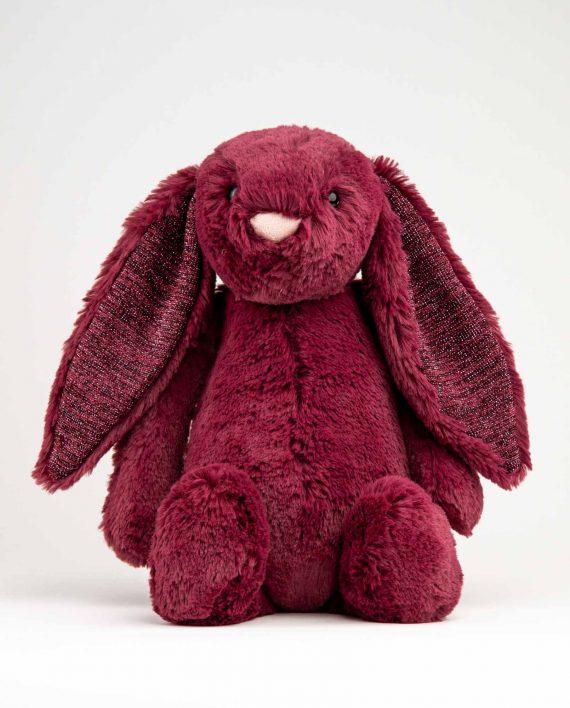 Jellycat Cassis Bunny - Send a Cuddly