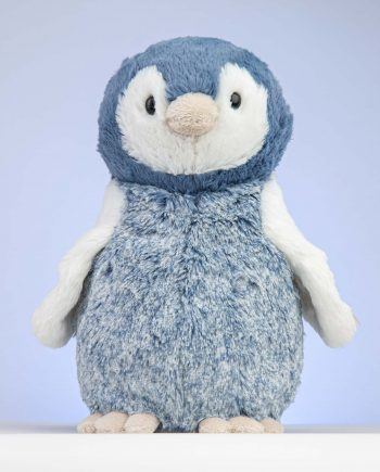 Big Paule Penguin Soft Toy Gift - Send a Cuddly