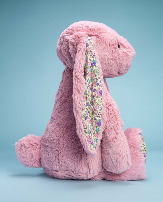 Large Jellycat Blossom Tulip Bunny Soft Toy - Send a Cuddly
