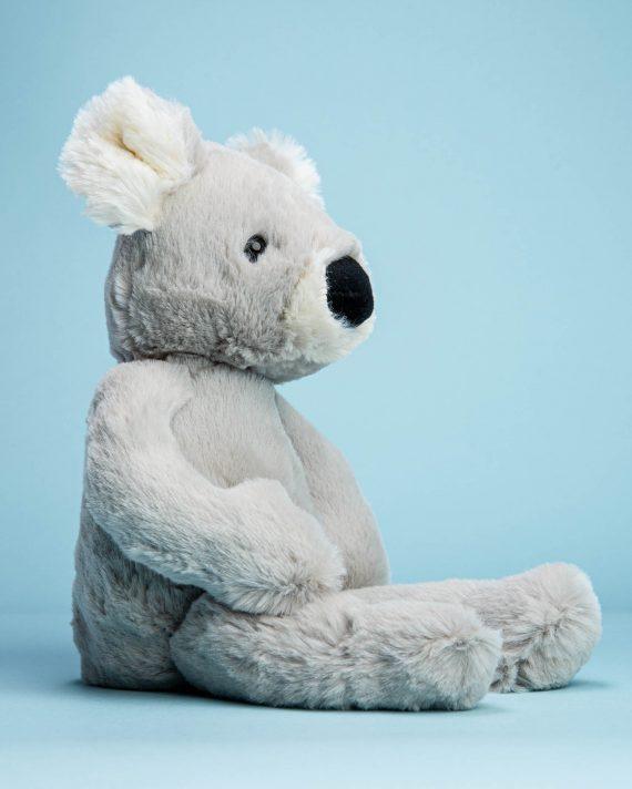 Jellycat Small Benji Koala Soft Toy - Send a Cuddly