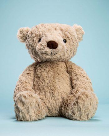 Jellycat Fletcher Teddy Bear Soft Toy - Send a Cuddly