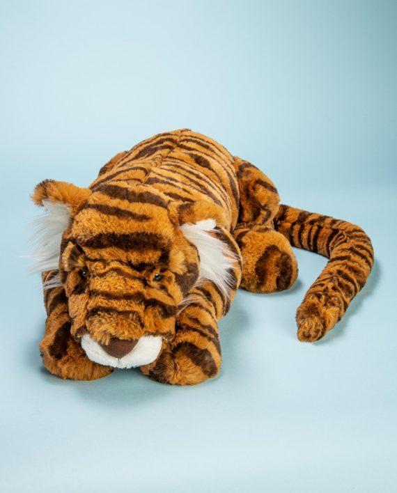 Jellycat Tia Tiger Soft Toy - Send a Cuddly