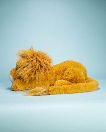 Large Louie Lion soft toy