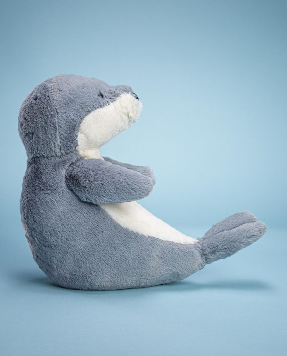 Jellycat Seal soft toy gift - Send a Cuddly