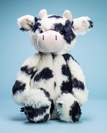 Cow Cuddly soft toy gift