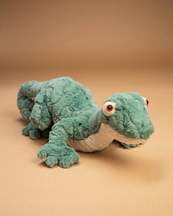 Jellycat Gorka Gecko soft toy