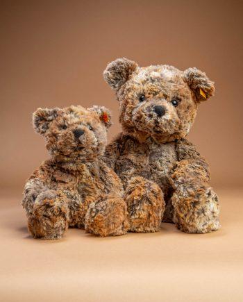 Steiff Terry Bear Soft Toy - Send a Cuddly