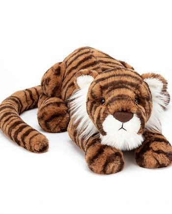 Tia Tiger soft toy