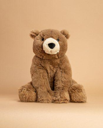 Jellycat woody bear