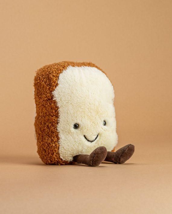 Cuddly Toast
