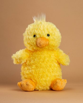 Steiff Pipsy chick soft toy Send a cuddly