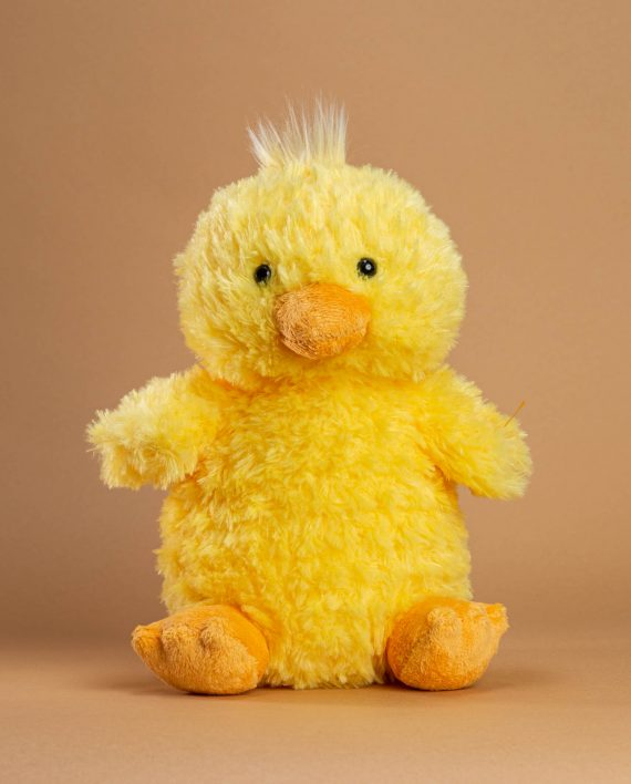 Steiff Pipsy chick soft toy Send a cuddly