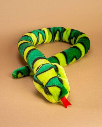 Slinky Camouflage Snake gift