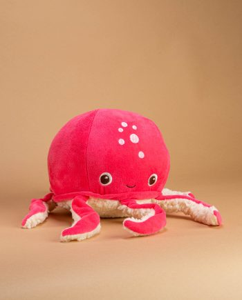 Jellyfish Ecoplush Send a Cuddly