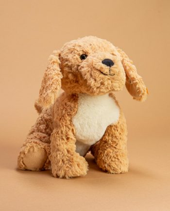 Steiff Goldendoodle Soft Toy