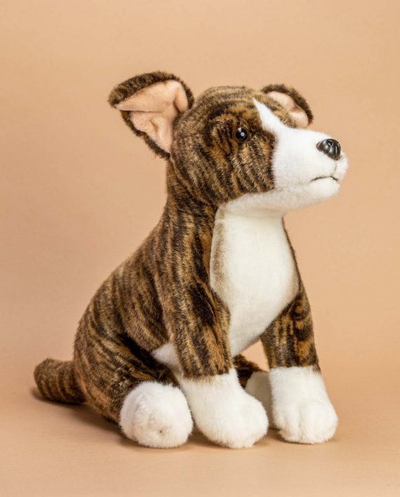 Whippet Soft Toy Dog - Send a Cuddly