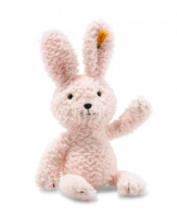 Candy Pink Rabbit by Steiff