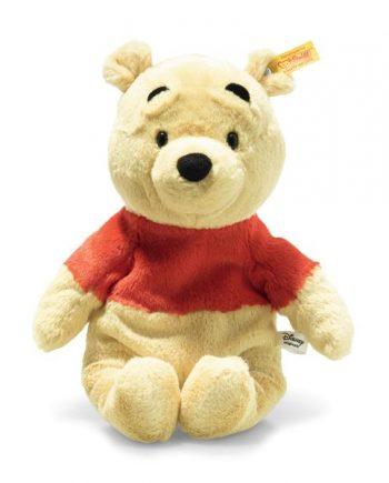Pooh Bear by Steiff