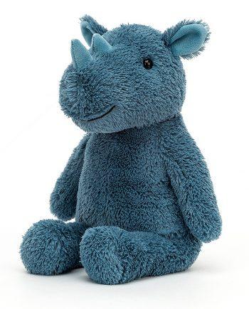 Jellycat Rhino cuddly toy