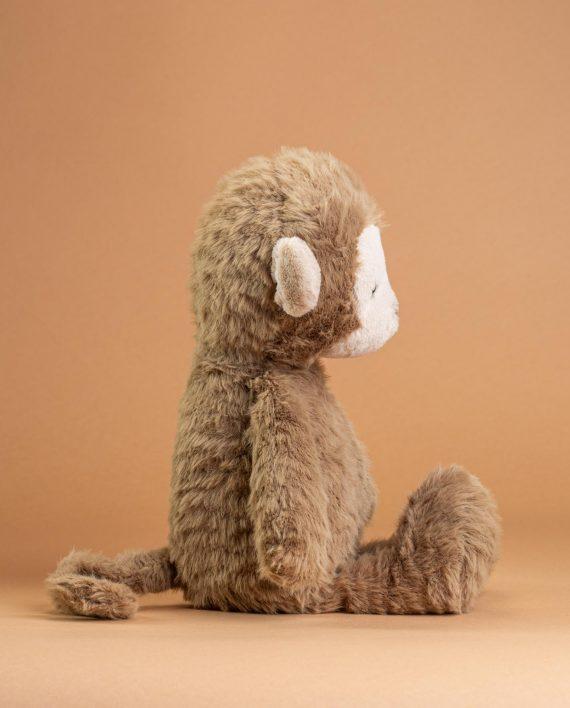 Jellycat Rolie Polie Monkey - Send A Cuddly